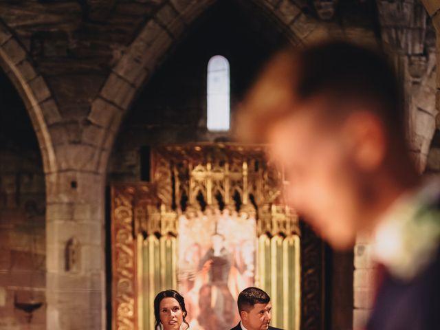 La boda de Marc y Arantxa en Torregrossa, Lleida 77