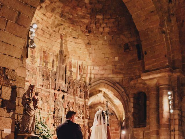 La boda de Marc y Arantxa en Torregrossa, Lleida 78