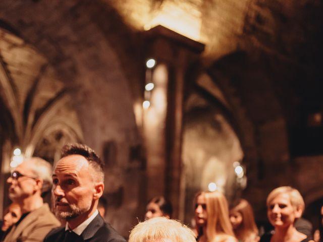 La boda de Marc y Arantxa en Torregrossa, Lleida 81