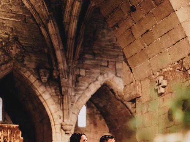 La boda de Marc y Arantxa en Torregrossa, Lleida 83