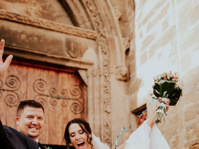 La boda de Marc y Arantxa en Torregrossa, Lleida 90
