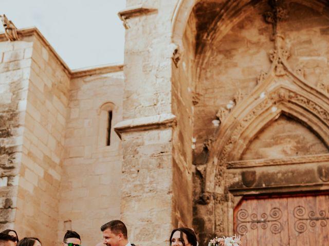 La boda de Marc y Arantxa en Torregrossa, Lleida 91