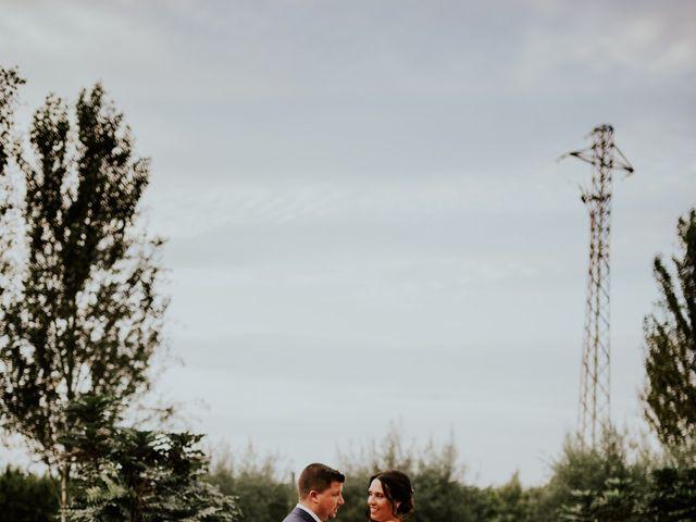 La boda de Marc y Arantxa en Torregrossa, Lleida 99