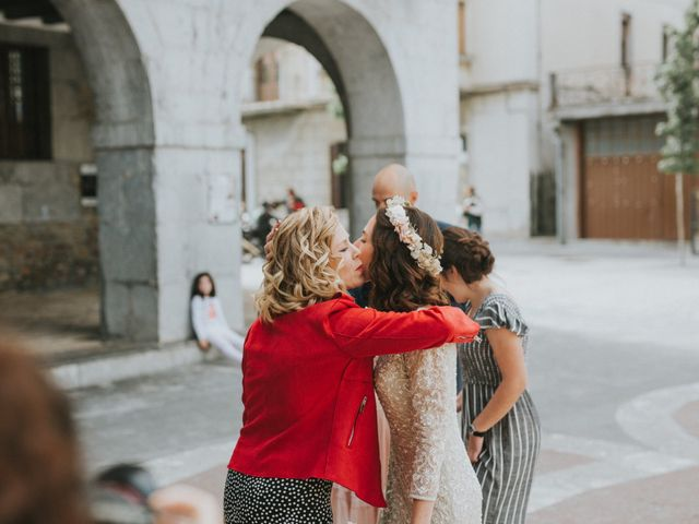 La boda de Alex y Irati en Orozco, Vizcaya 21
