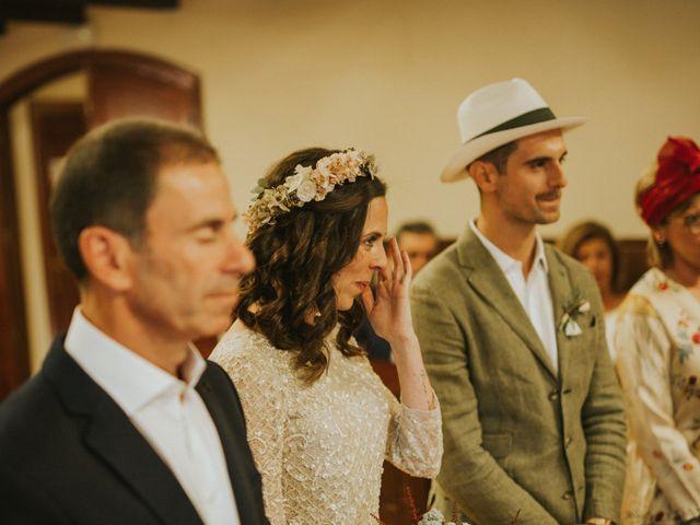 La boda de Alex y Irati en Orozco, Vizcaya 26