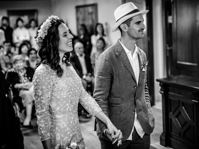 La boda de Alex y Irati en Orozco, Vizcaya 28