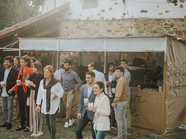 La boda de Alex y Irati en Orozco, Vizcaya 47