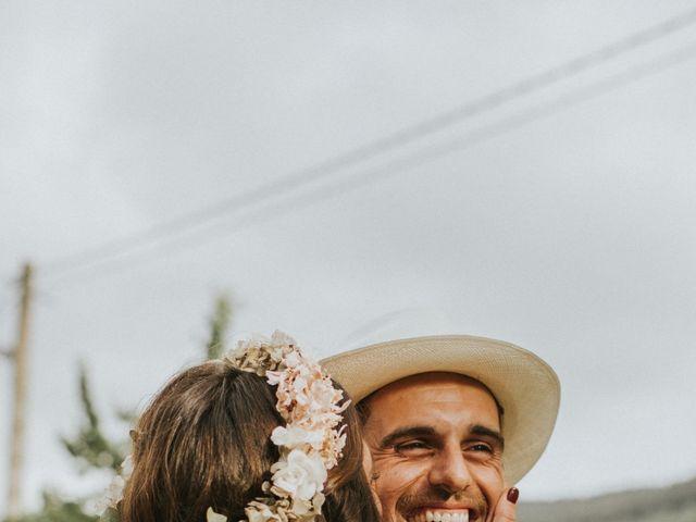 La boda de Alex y Irati en Orozco, Vizcaya 50