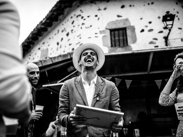 La boda de Alex y Irati en Orozco, Vizcaya 53