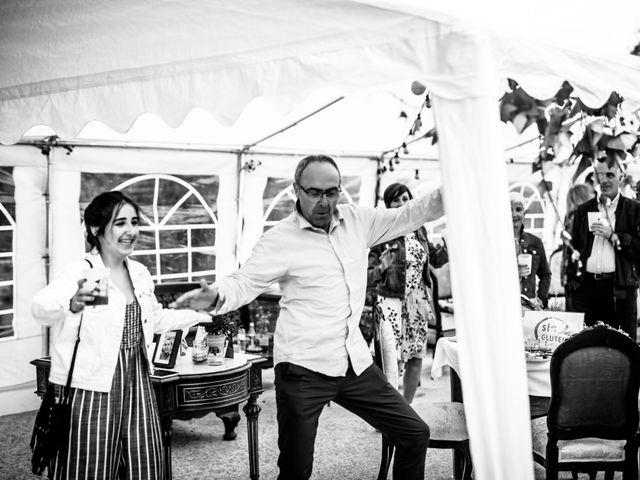 La boda de Alex y Irati en Orozco, Vizcaya 57