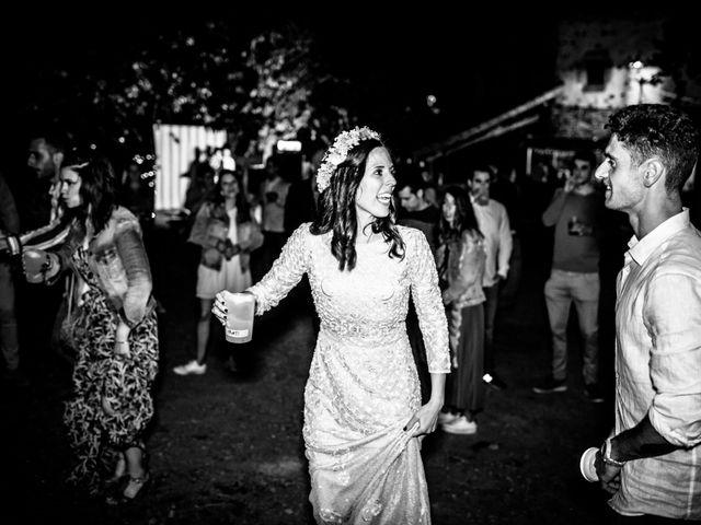 La boda de Alex y Irati en Orozco, Vizcaya 61