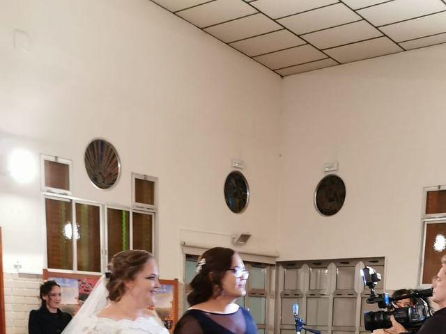 La boda de Sergio y Anna  en Sueca, Valencia 5