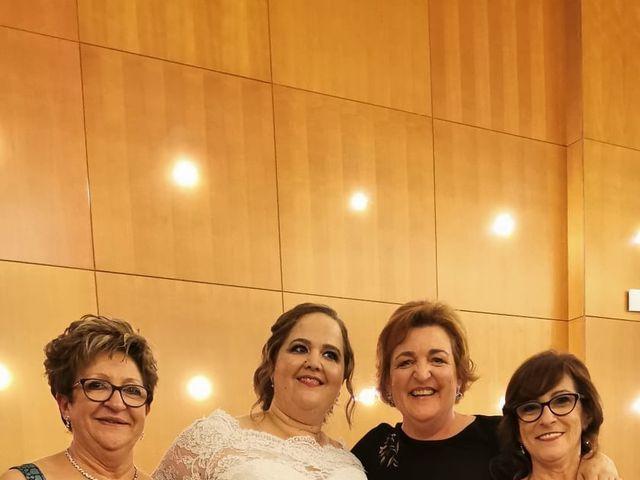 La boda de Sergio y Anna  en Sueca, Valencia 7