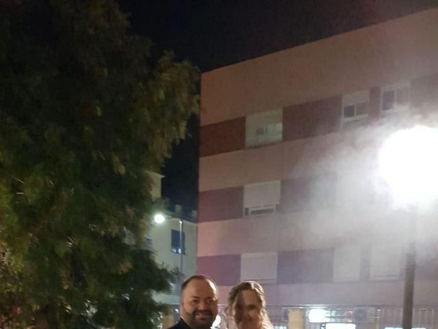 La boda de Sergio y Anna  en Sueca, Valencia 8