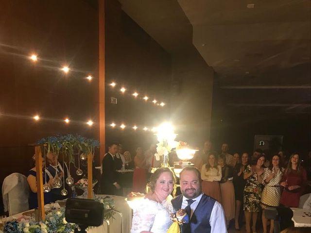 La boda de Sergio y Anna  en Sueca, Valencia 9