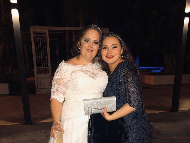 La boda de Sergio y Anna  en Sueca, Valencia 10