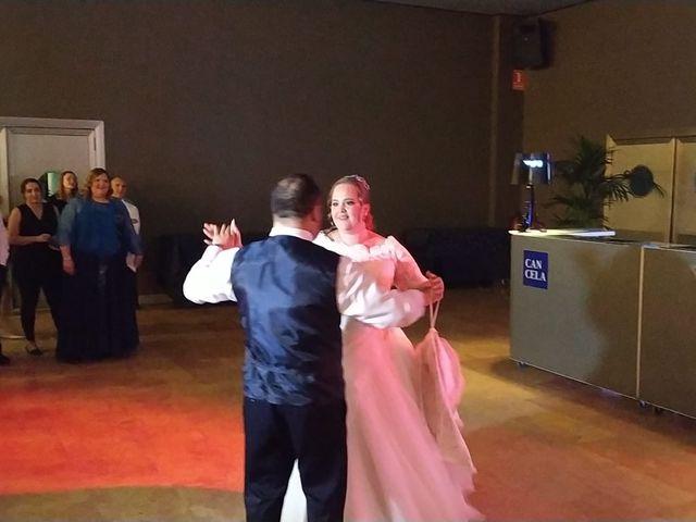 La boda de Sergio y Anna  en Sueca, Valencia 1