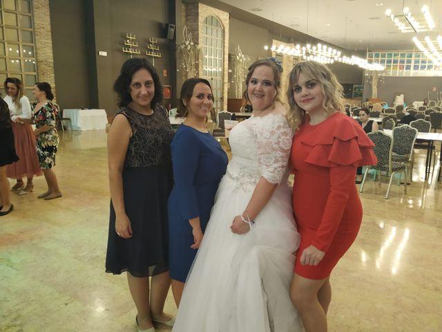 La boda de Sergio y Anna  en Sueca, Valencia 11