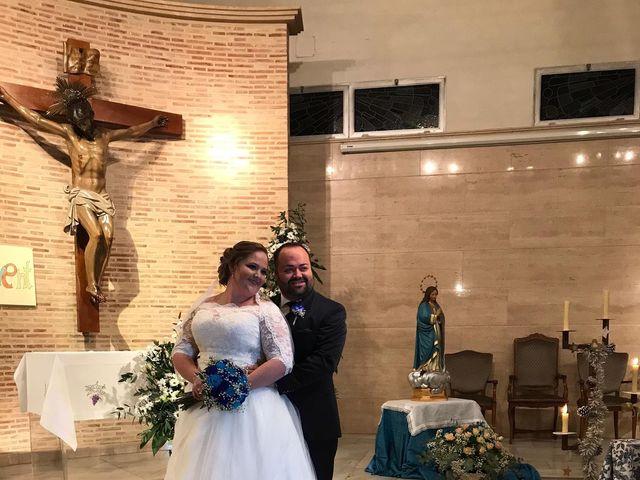 La boda de Sergio y Anna  en Sueca, Valencia 12