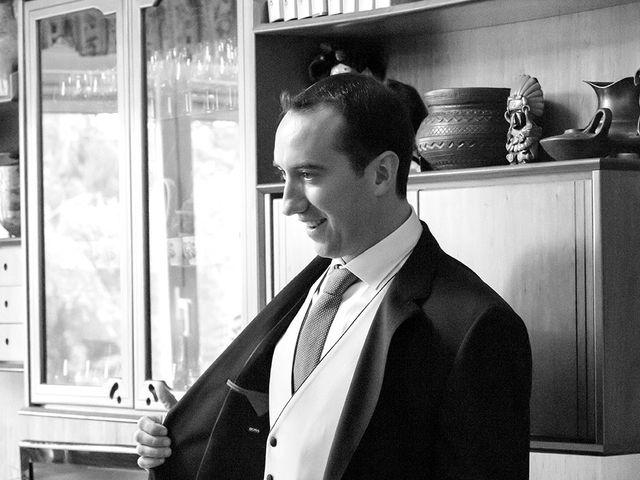 La boda de Jorge y Elena en Vitoria-gasteiz, Álava 3