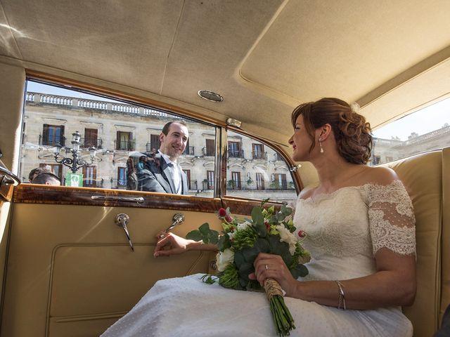 La boda de Jorge y Elena en Vitoria-gasteiz, Álava 9