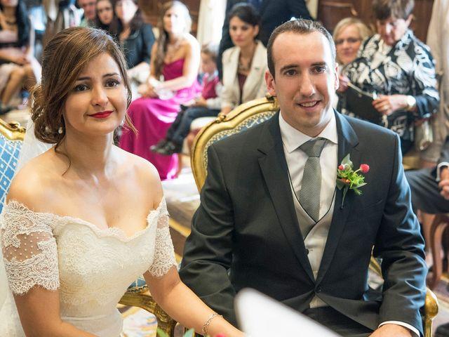 La boda de Jorge y Elena en Vitoria-gasteiz, Álava 10