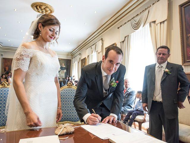 La boda de Jorge y Elena en Vitoria-gasteiz, Álava 11