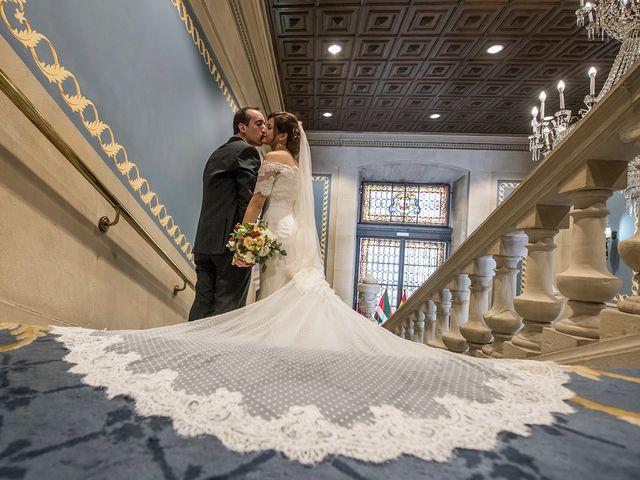 La boda de Jorge y Elena en Vitoria-gasteiz, Álava 12