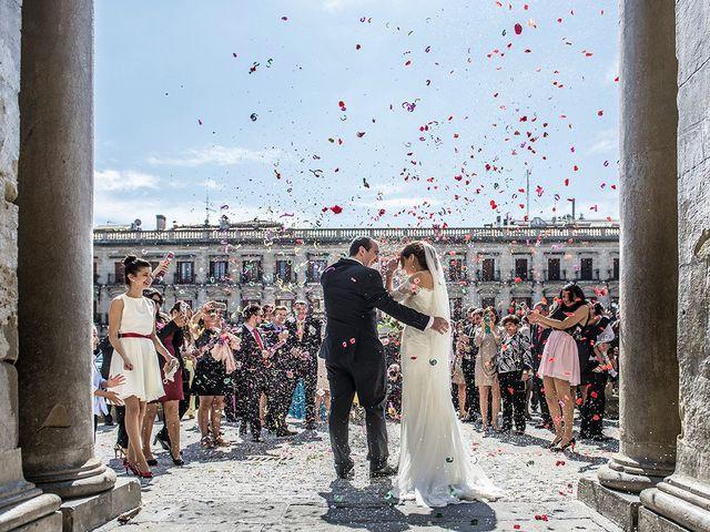 La boda de Jorge y Elena en Vitoria-gasteiz, Álava 13