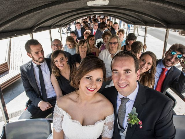 La boda de Jorge y Elena en Vitoria-gasteiz, Álava 15