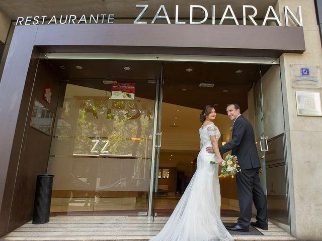 La boda de Jorge y Elena en Vitoria-gasteiz, Álava 18