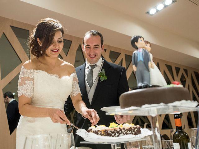 La boda de Jorge y Elena en Vitoria-gasteiz, Álava 20
