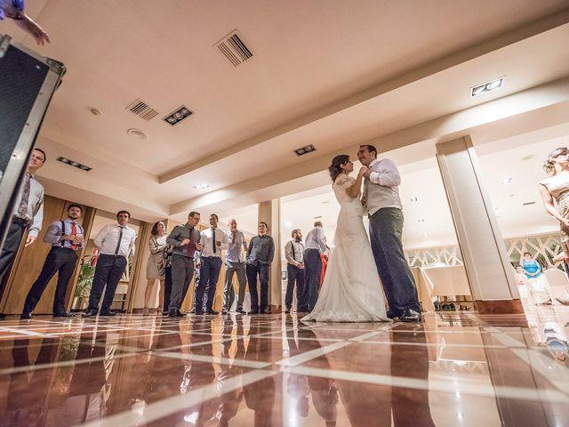 La boda de Jorge y Elena en Vitoria-gasteiz, Álava 21
