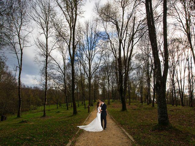 La boda de Jorge y Elena en Vitoria-gasteiz, Álava 22