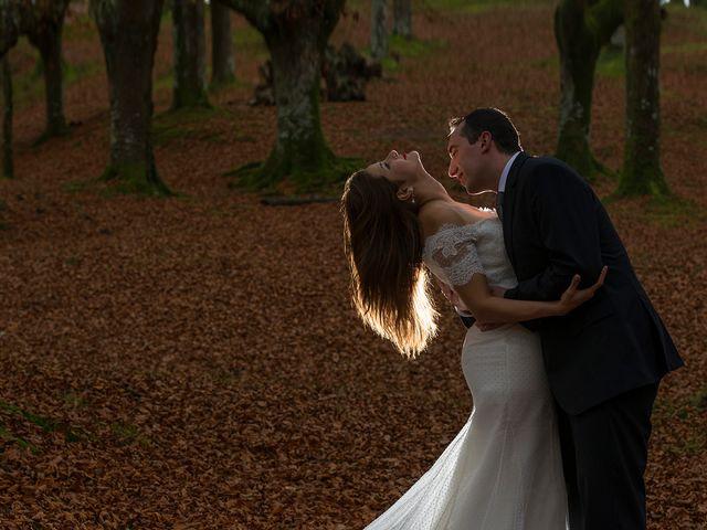 La boda de Jorge y Elena en Vitoria-gasteiz, Álava 24