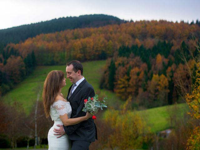 La boda de Jorge y Elena en Vitoria-gasteiz, Álava 25