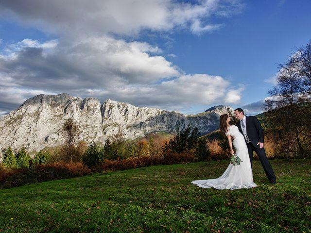 La boda de Jorge y Elena en Vitoria-gasteiz, Álava 29