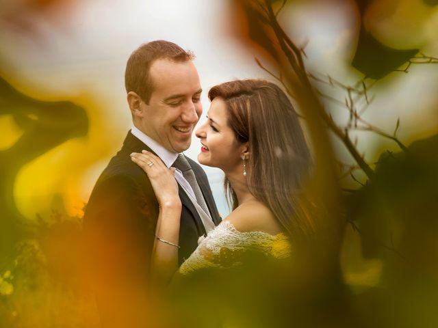 La boda de Jorge y Elena en Vitoria-gasteiz, Álava 30