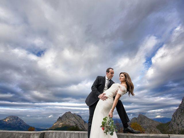 La boda de Jorge y Elena en Vitoria-gasteiz, Álava 31