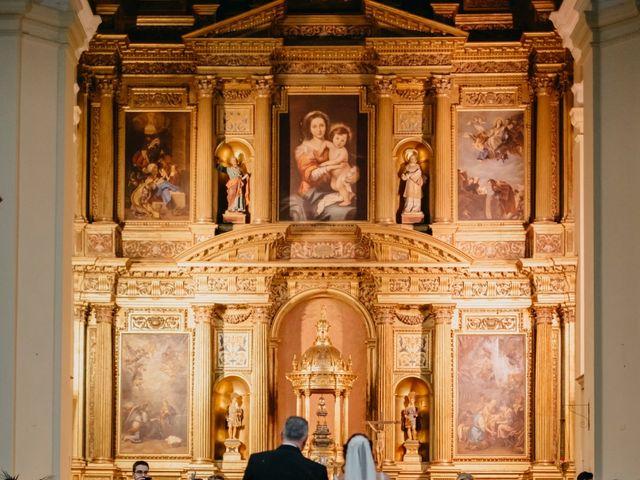 La boda de Jorge y Lara en Alcalá De Henares, Madrid 17