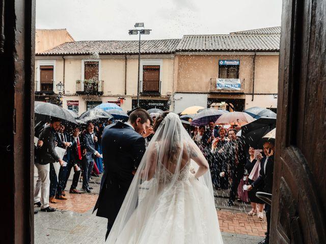 La boda de Jorge y Lara en Alcalá De Henares, Madrid 18