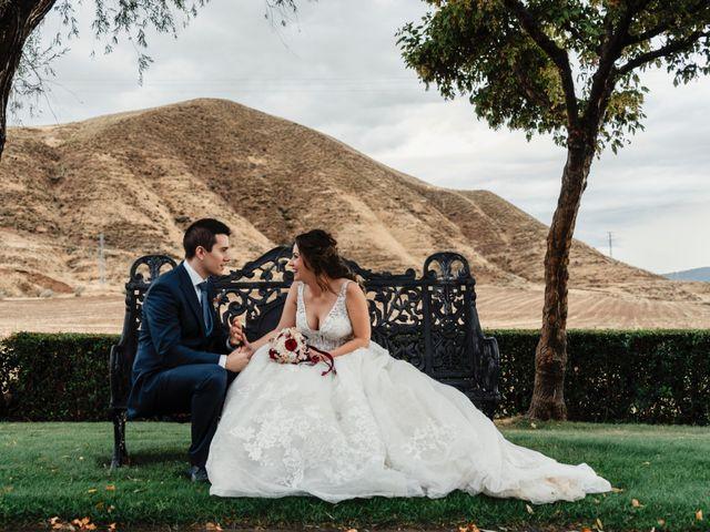 La boda de Jorge y Lara en Alcalá De Henares, Madrid 23