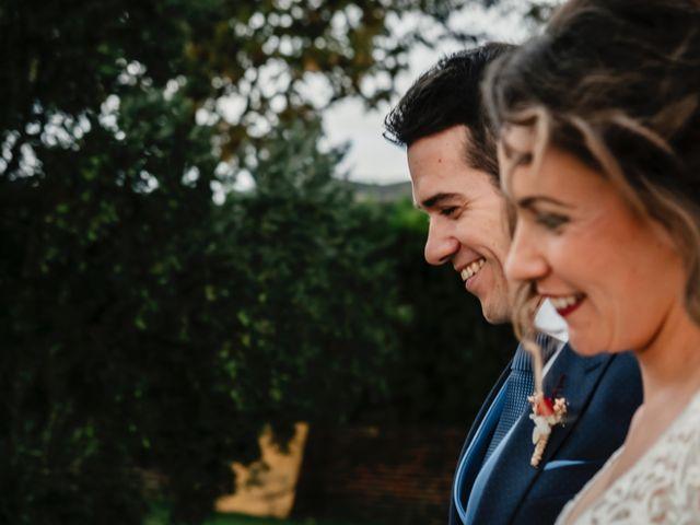 La boda de Jorge y Lara en Alcalá De Henares, Madrid 24