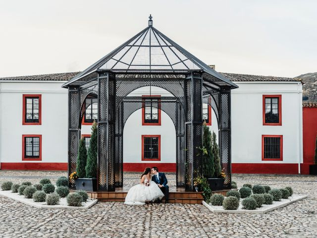 La boda de Jorge y Lara en Alcalá De Henares, Madrid 25