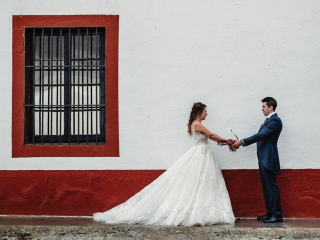 La boda de Jorge y Lara en Alcalá De Henares, Madrid 28