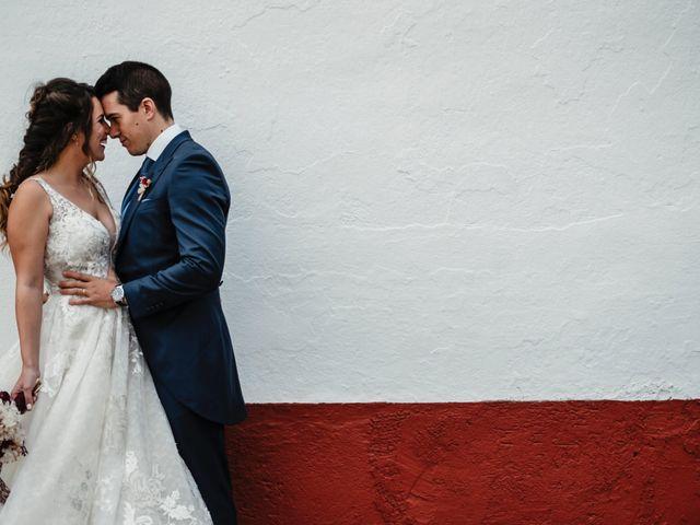 La boda de Jorge y Lara en Alcalá De Henares, Madrid 29