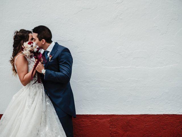 La boda de Jorge y Lara en Alcalá De Henares, Madrid 30