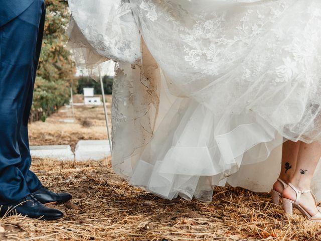 La boda de Jorge y Lara en Alcalá De Henares, Madrid 31