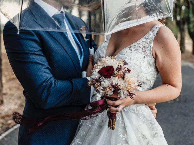 La boda de Jorge y Lara en Alcalá De Henares, Madrid 36