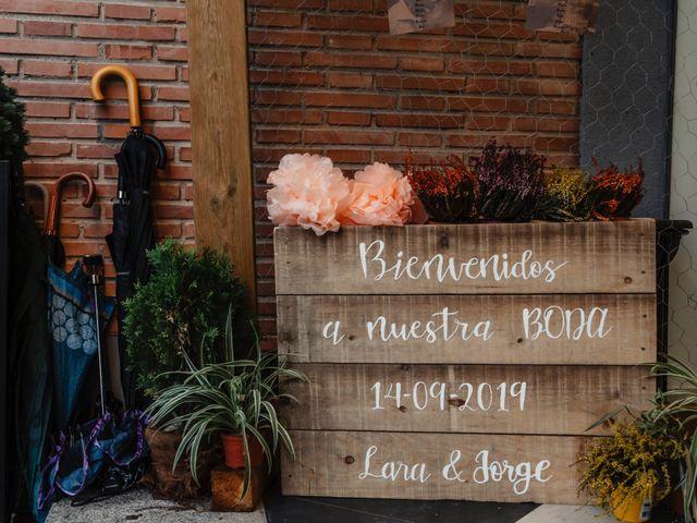 La boda de Jorge y Lara en Alcalá De Henares, Madrid 37